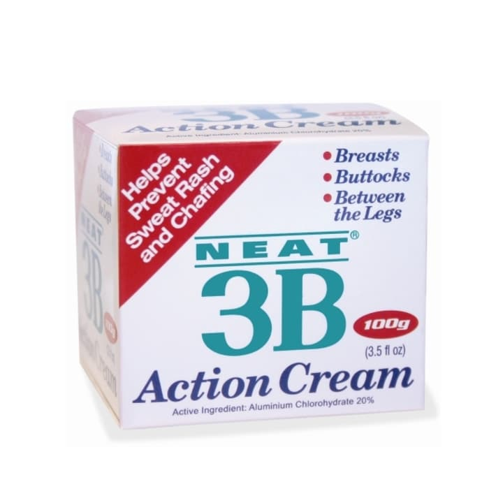 Neat 3B Action Cream voor de benen