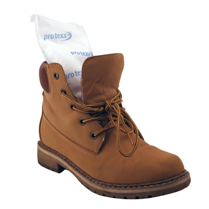 Shoe Paddy's in schoen