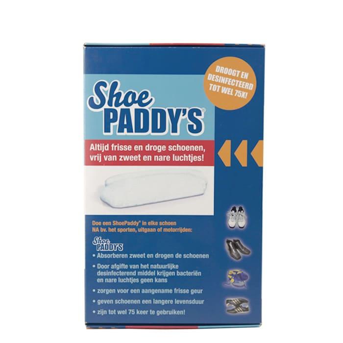 Shoe Paddy's
