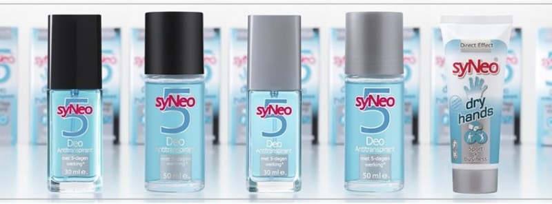SyNeo 5 Producten