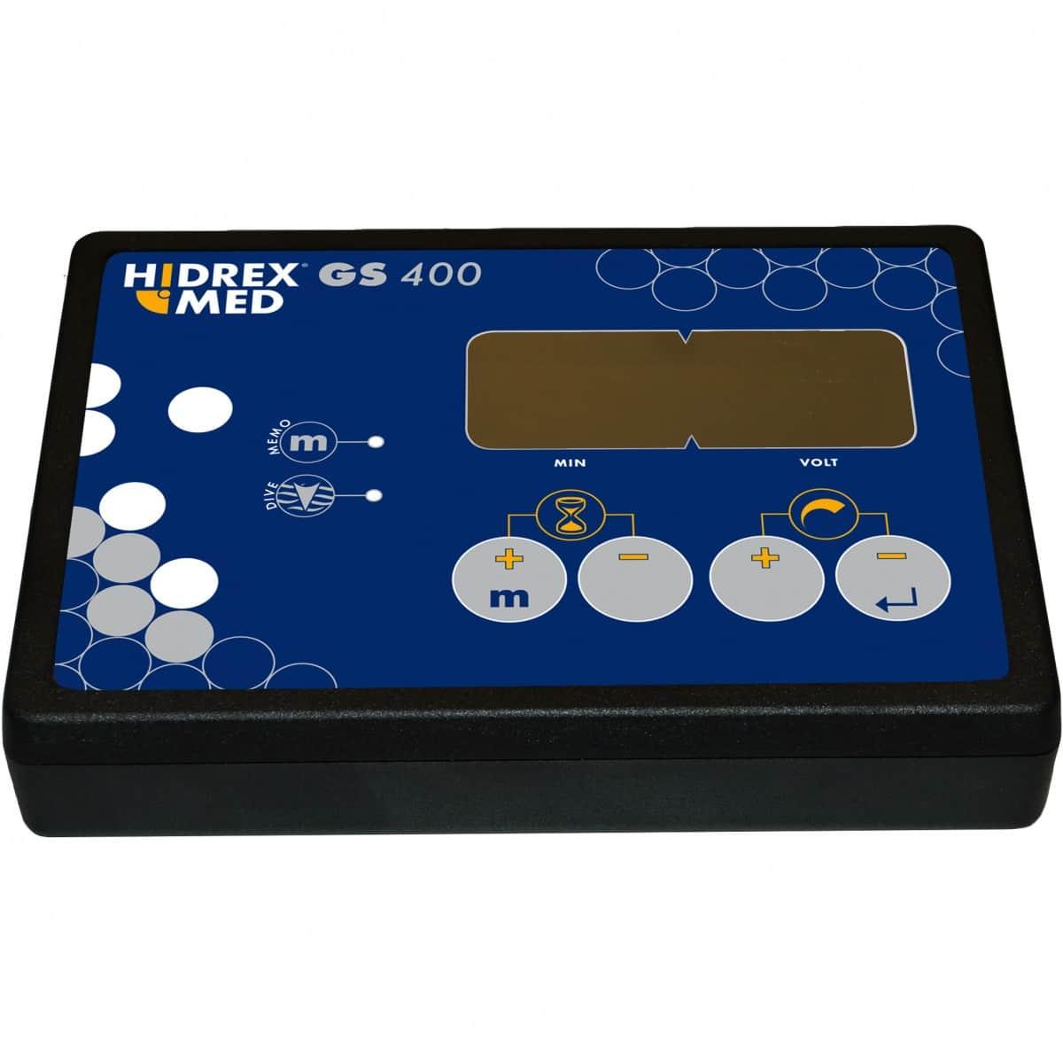 Hidrex GS400