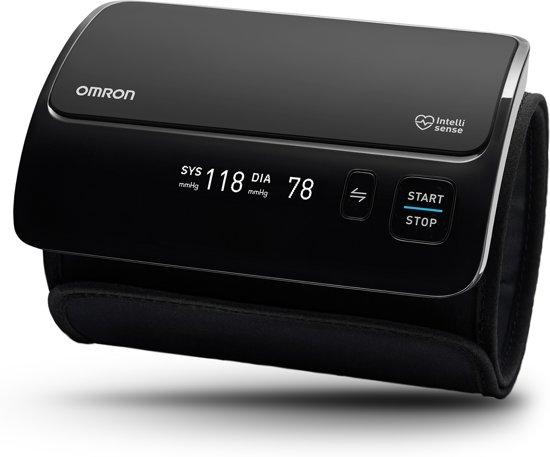 Omron EVOLV - Bovenarm bloeddrukmeter - Draadloos en Connected