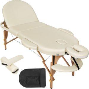#4 meest populaire massagetafel van het merk TecTake