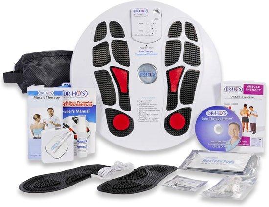 Dr. Ho – Circulation Promoter – Elektro bloedcirculatie stimulatie apparaat