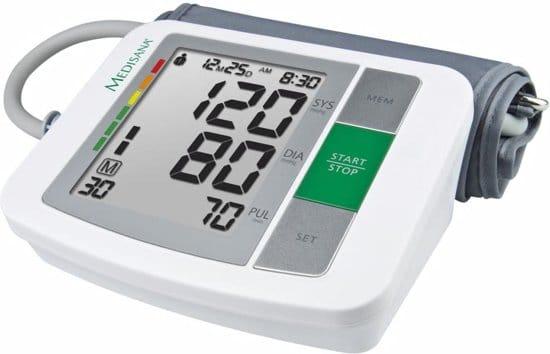 Medisana BU510 - Bovenarm bloeddrukmeter