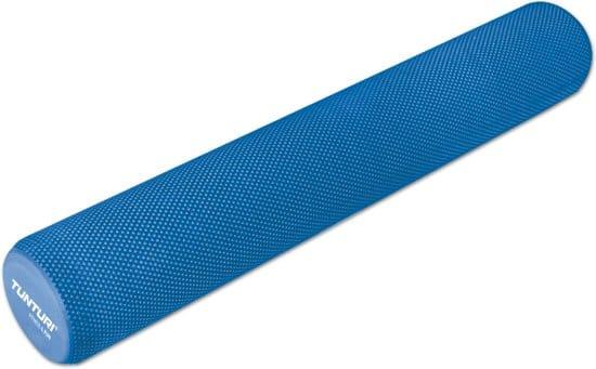 Tunturi Yoga massage roller - Foam roller - Yoga roller- EVA - 90 cm