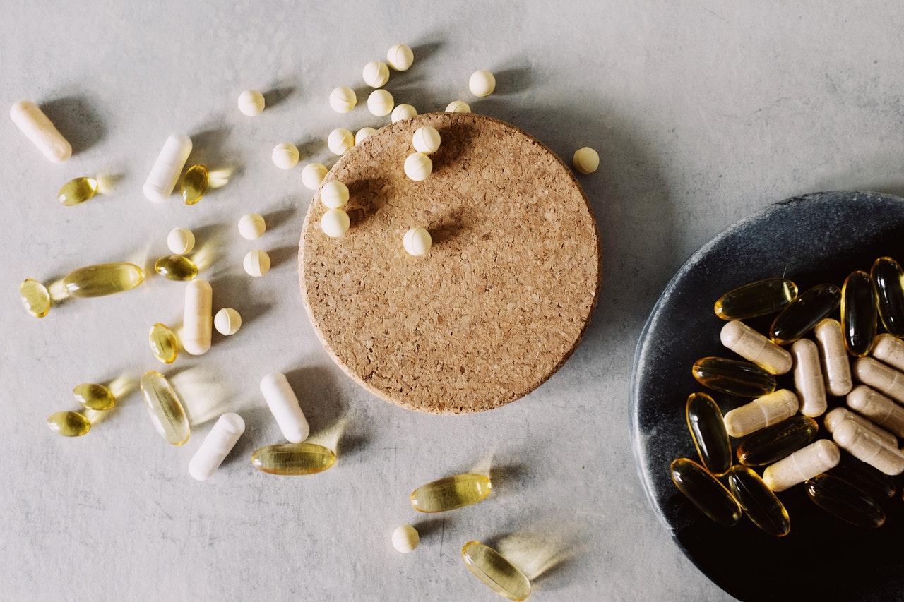 Supplementen zoals probiotica